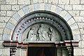 2017-06-06 2087 Maria Laach - Tympanon Johanneskapelle (Foto Sp).JPG