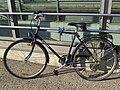 2017-10-31 (824) KTM bicycle at Bahnhof Markersdorf an der Pielach.jpg