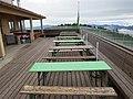 2018-08-11 (128) Wooden benches at Tirolerkogel, Annaberg, Austria.jpg