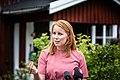 2018-08-16 Annie Lööf Ramvik (43244215575).jpg