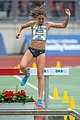 2018 DM Leichtathletik - 3000 Meter Hindernislauf Frauen - Gesa Felicitas Krause - by 2eight - DSC9059.jpg