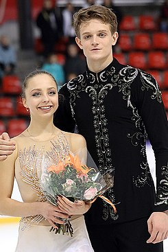 2018 Internationaux de France - Aleksandra BOIKOVA Dmitrii KOZLOVSKII - 03.jpg