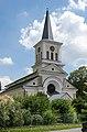 2018 Kościół św. Marii Magdaleny w Wójtowicach 2.jpg
