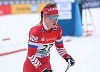 2019-01-12 Women's Quarterfinals (Heat 4) at the at FIS Cross-Country World Cup Dresden by Sandro Halank–052.jpg