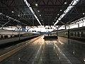 201908 Platforms of Yichangdong Station.jpg