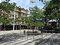 2019 Envigado - Edificios en el Parque Principal de Envigado.jpg