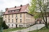 2019 Klasztor Urszulanek Unii Rzymskiej w Bardzie 12.jpg