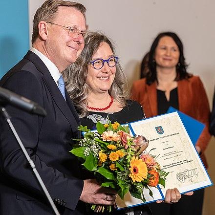 Heike Werner Wikiwand