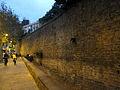 22 Muralla del Baluard, av. Paral·lel.jpg