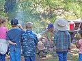 22nd Year of Kids in the Woods at the Modoc National Forest (27863271913).jpg