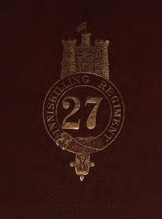 27th (Inniskilling) Regiment of Foot