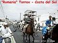 29770 Torrox Fiesta de San Antonio, Romeria 13.06. - panoramio.jpg