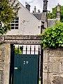 29 York Road Edinburgh - gate.jpg