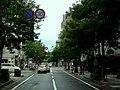 2 Chome Ōtemon, Chūō-ku, Fukuoka-shi, Fukuoka-ken 810-0074, Japan - panoramio.jpg