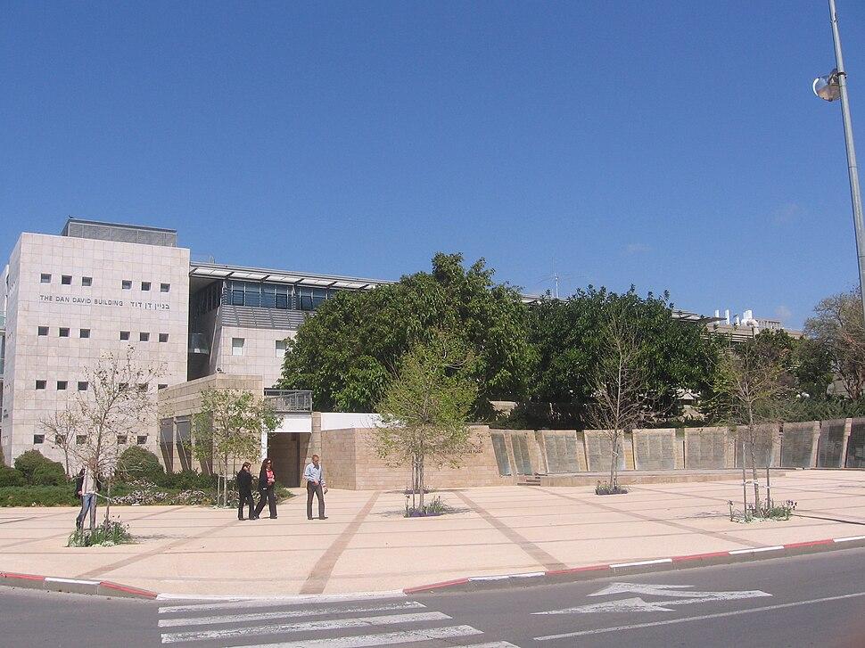 31.03.09 Tel Aviv 027 TAU 10