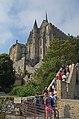 3681 - Frankreichtour 2016 - Mont Saint Michel (37944788382).jpg
