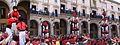 3 aixecat per sota castellers de Barcelona.jpg