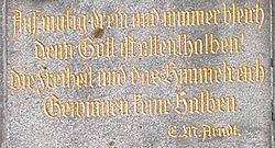 4-BC-5 - Dennewitz (0BB) Inschrift.JPG