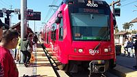4030, Imperial, 078, Green Line, MTS, Old Town Transit Center, SD.jpg