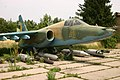 41 Outline Sukhoi Su-25 Ukrainian Airforce (7724006164).jpg