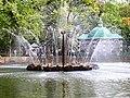 4206. Peterhof. Fountain Sun.jpg
