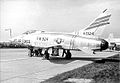 461st Tactical Fighter Squadron - North American F-100C-20-NA Super Sabre 54-1924.jpg