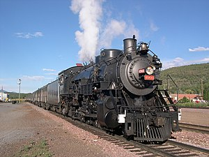 4960 Grand Canyon train from Williams.jpg