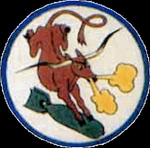 567th Strategic Missile Squadron - Emblem of the 567th Bombardment Squadron