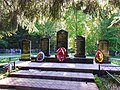578. Toksovo. Monument to the deceased from the famine in 1941-1944.jpg