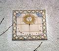 58 Can Martinet (Abrera), rellotge de sol.jpg