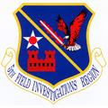 5 Field Investigations Rgn emblem.png