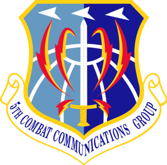 5th Combat Communications Group - Image: 5th Combat Communications Group