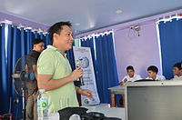 5th Waray Wikipedia Edit-a-thon 09.JPG