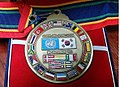 60th anniversary of the Korean War medal - rear.jpg