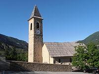 6 - Villars-Colmars (Eglise).JPG