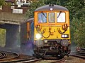 73962 and 73 number 964 Tonbridge to Tonbridge 3W75 RHTT (23646207678).jpg