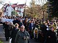 7 Beerdigung von Prälat Adam Sudol in Sanok am 16.11.2012.JPG
