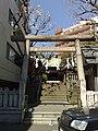 7 Chome Roppongi, Minato-ku, Tōkyō-to 106-0032, Japan - panoramio - hello-go (1).jpg