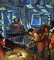 8454 - Milano - S. Marco - Londonio - Presepe (ca 1750) - Foto G. Dall'Orto - 14-Apr-2007.jpg