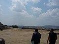 8 Atlantes de Tula y las piramedes. Tula, Estado de Hidalgo, México, también denominada como Tollan-Xicocotitlan.jpg