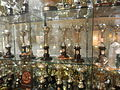 8 Portuguese Cup Trophies Museum Mundo Sporting.JPG