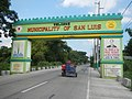 9492San Luis Mexico Pampanga Welcome Arch Roads 20.jpg