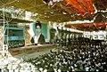 9th Death Anniversary of Ruhollah Khomeini at mausoleum - 4 June 1998 14.jpg