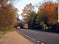 A21, Sedlescombe, East Sussex - geograph.org.uk - 1042356.jpg