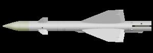 K-8 (missile) - Kaliningrad R-8