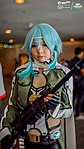 ACMY2016 cosplayer of Sinon from Sword Art Online 2 20160327.jpg