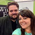 ALA 2015 Wikipedia booth.jpg
