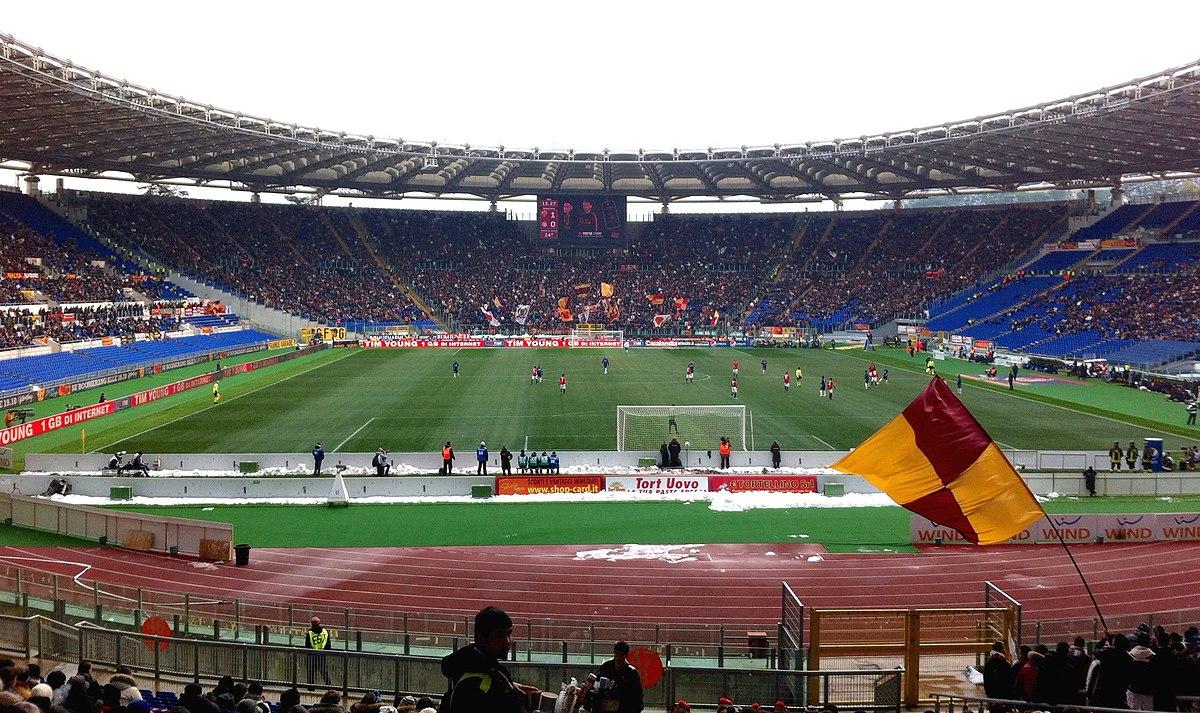 2014 Coppa Italia Final - Wikipedia