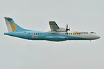 ATR 72-600 JetKonnect (JLL) F-WWEN - MSN 1077 - Now in LIAT (LIA) fleet as V2-LIA (9878439206).jpg
