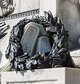 AT 20137 Mozartdenkmal, Burggarten, Vienna-5003.jpg